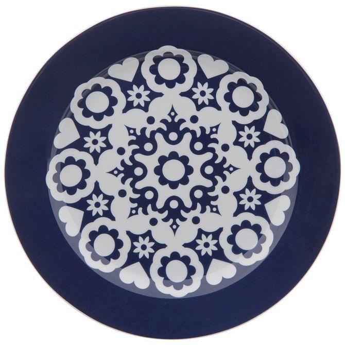 Prato-Raso-Azul-Escuro-branco-Folksy