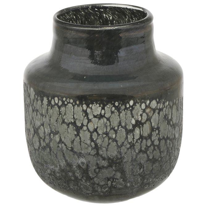 Vaso-20-Cm-Onix-ouro-Velho-Molten-Lava