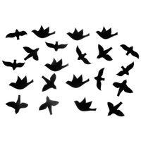 Flock-Adorno-Parede-C-21-Preto-Floks