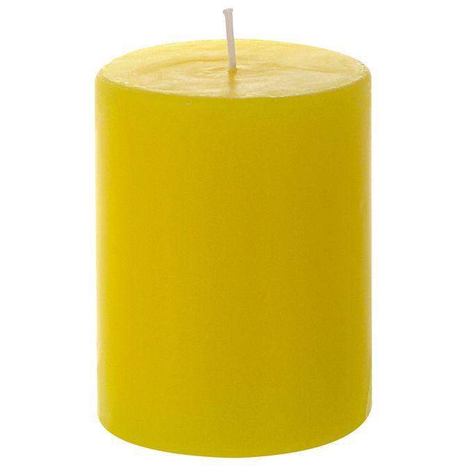Vela-Perf-Citronela-10-Cmx-7-Cm-Amarelo-Sossego