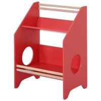 Estante-Infantil-60x80-Flamingo-natural-Washed-Equipo