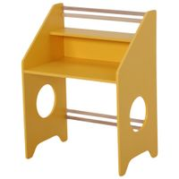 Escrivaninha-Infantil-60x40-Banana-natural-Washed-Equipo