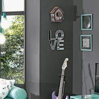 Espelho-Decorativo-30-Cm-X-28-Cm-Prata-Lovebiz