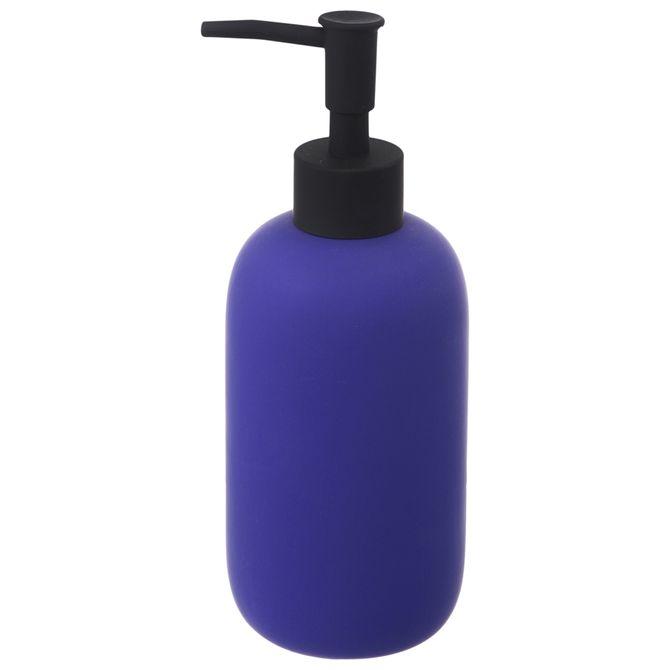 Ruberry-Porta-sabonete-Liquido-Mirtilo-Eletrico-preto-Rubbery