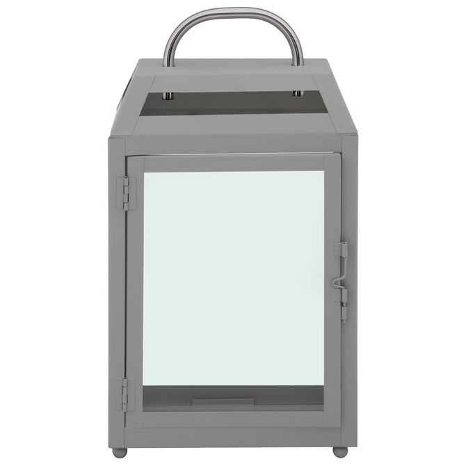 Lanterna-34-Cm-Konkret-incolor-Alcante