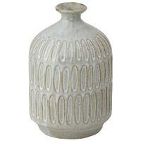 Vaso-Decorativo-15-Cm-Branco-Daumen