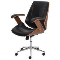 Cadeira-Executiva-Nozes-preto-Premier