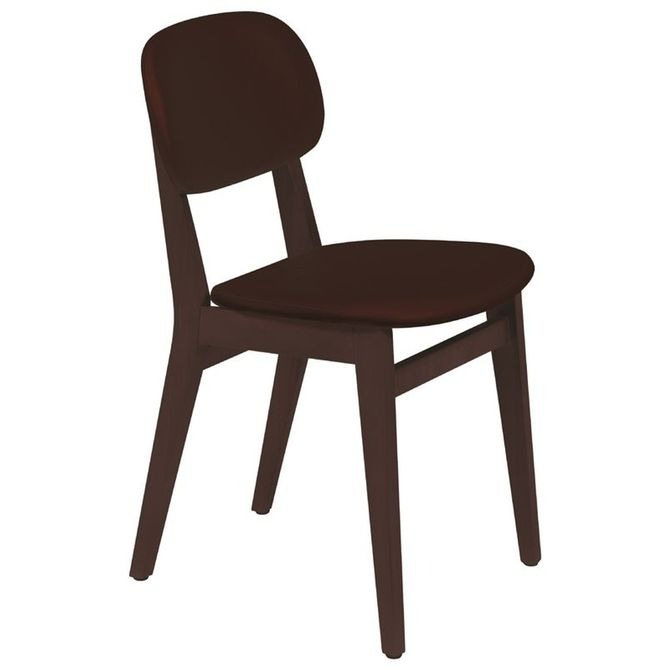 Cadeira-De-Madeira-Tramontina-London-Em-Tauari-Tabaco-Sem-Bracos-Com-Estofado-Cafe-Cafe-Piazza