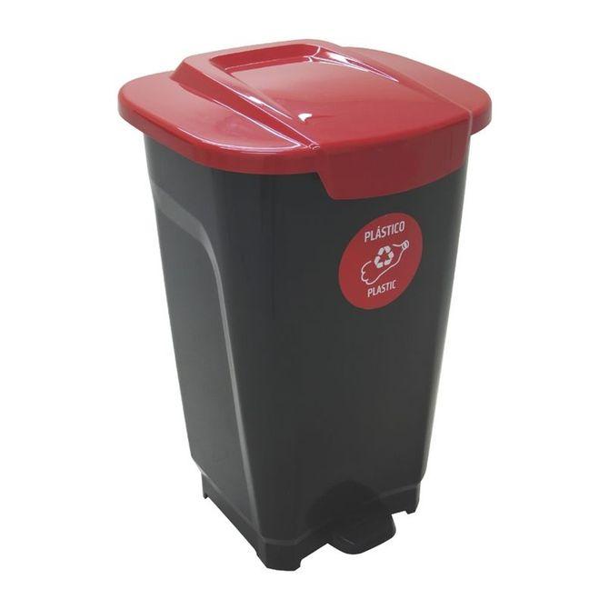 Lixeira-T-force-Tramontina-Empresarial-Preta-Com-Detalhe-Vermelho-50-L-Preto-vermelho-Lar