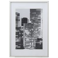 City light i quadro 58 cm x 83 cm