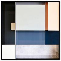 Mondrian-I-Quadro-61-Cm-X-61-Cm-Multicor-preto-Galeria-Site