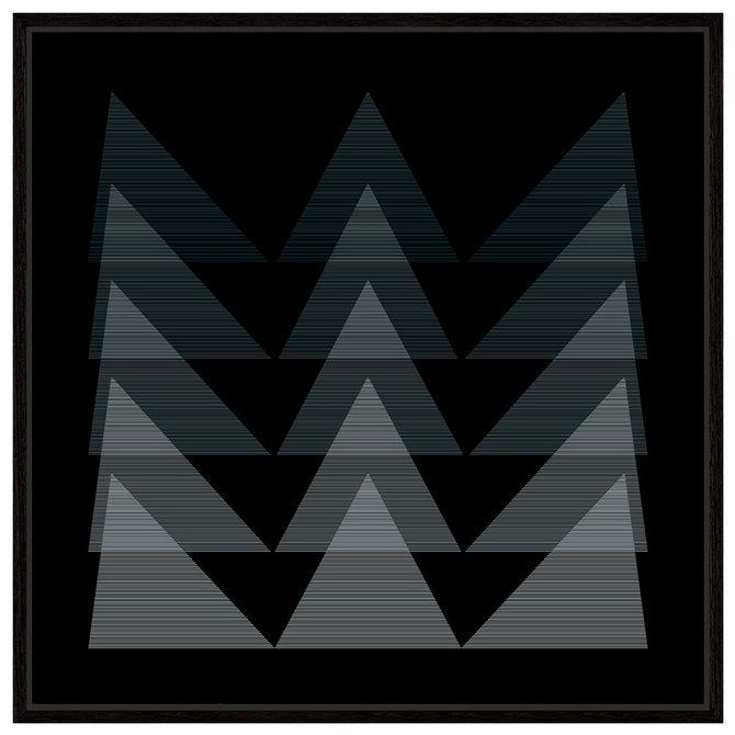 Fineline-I-Quadro-55-Cm-X-55-Cm-Preto-branco-Galeria-Site