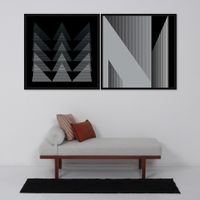 Fineline-Ii-Quadro-1-M-X-1-M-Preto-branco-Galeria-Site
