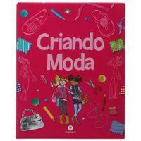 Livro-Criando-Moda-Multicor-Livro-Infantil