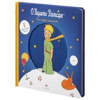 Livro-O-Pequeno-Principe-C-quebra-cabeca-Multicor-Livro-Infantil