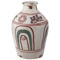 Vaso-Decorativo-30-Cm-Natural-multicor-Chaparral
