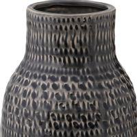 Vaso-Decorativo-30-Cm-Preto-branco-Mombaca