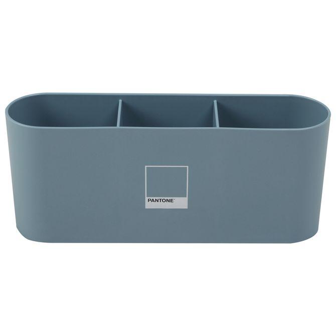 Porta-talheres-Azul-Petroleo-Pantone