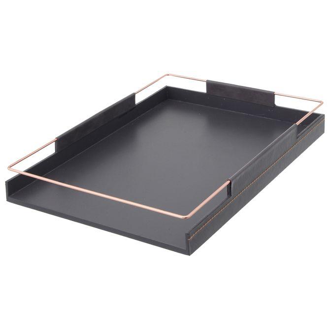 Porta-papel-De-Mesa-Konkret-cobre-Atemp