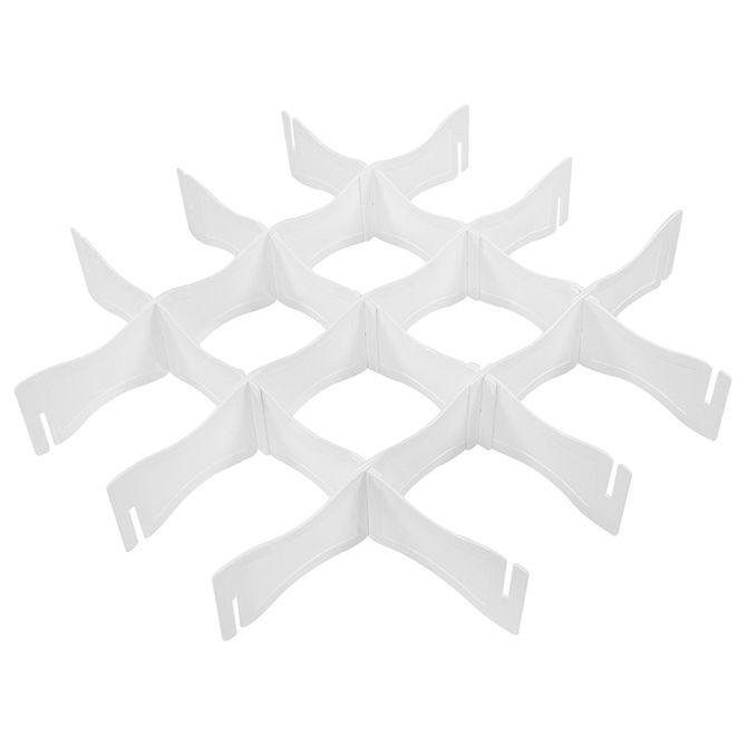 Organizador-De-Gavetas-Multiplo-Branco-Bumer