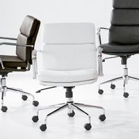 Cadeira-Executiva-Cromado-branco-Ceo