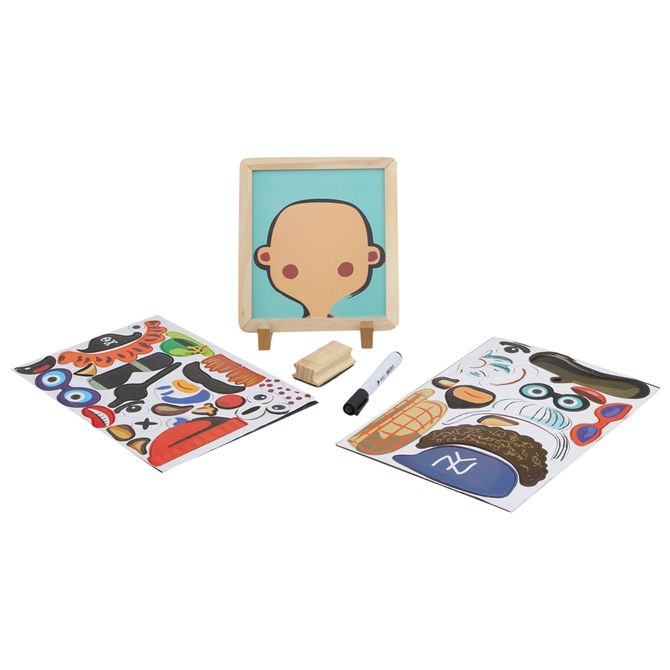 Brinquedo-Educativo-Multicor-Era-Uma-Vez-Caretas