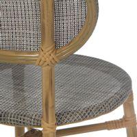 Cadeira-Bege-mescla-Multicor-Bistro