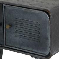 Mesa-Lateral-70x30-2-Portas-Grafite-Container