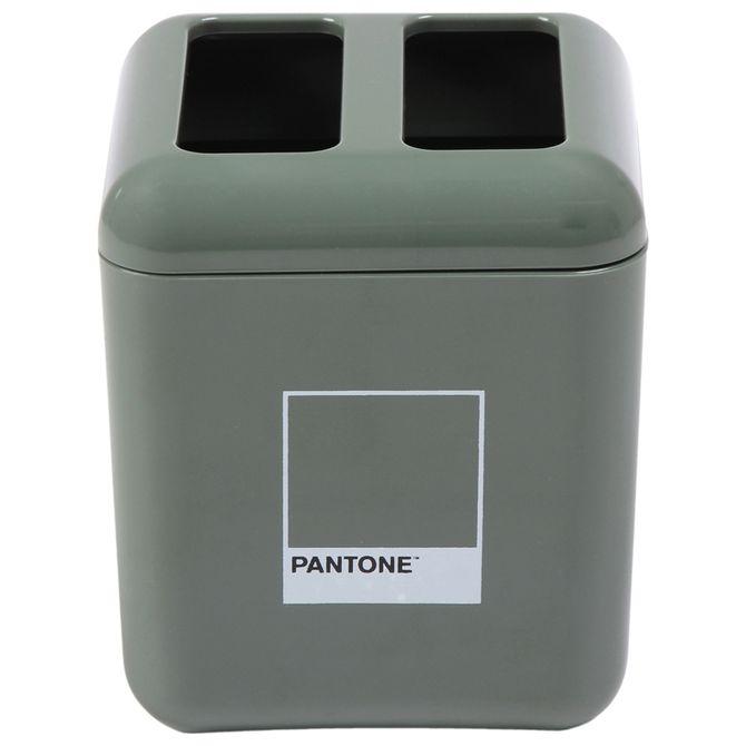 Porta-escova-pasta-Salvia-Pantone