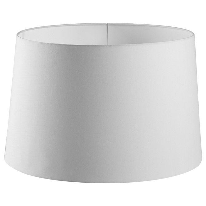 Cupula-Y-Luz-29-Cm-X-40-Cm-45-Cm-Branco-Conicas-E-Circulares