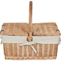 Cesto-Piquenique-40-Cm-X-31-Cm-Natural-bege-Boule