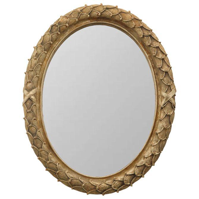 Espelho-32-Cm-X-24-Cm-Ouro-Sirena