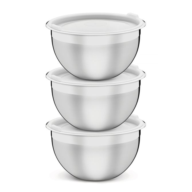 Conjunto-De-Potes-Tramontina--Em-Aco-Inox-Com-Tampa-Plastica-3-Pecas-Detalhe-Brilho-Inox-Cucina