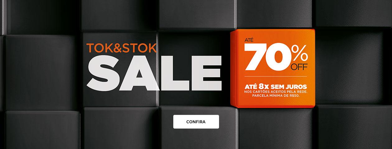 SALE - Tok&Stok