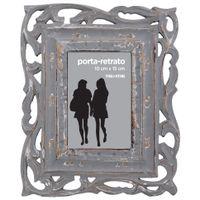 Le-Cadre-Porta-retrato-10-Cmx-15-Cm-Cinza-Provence-Dans