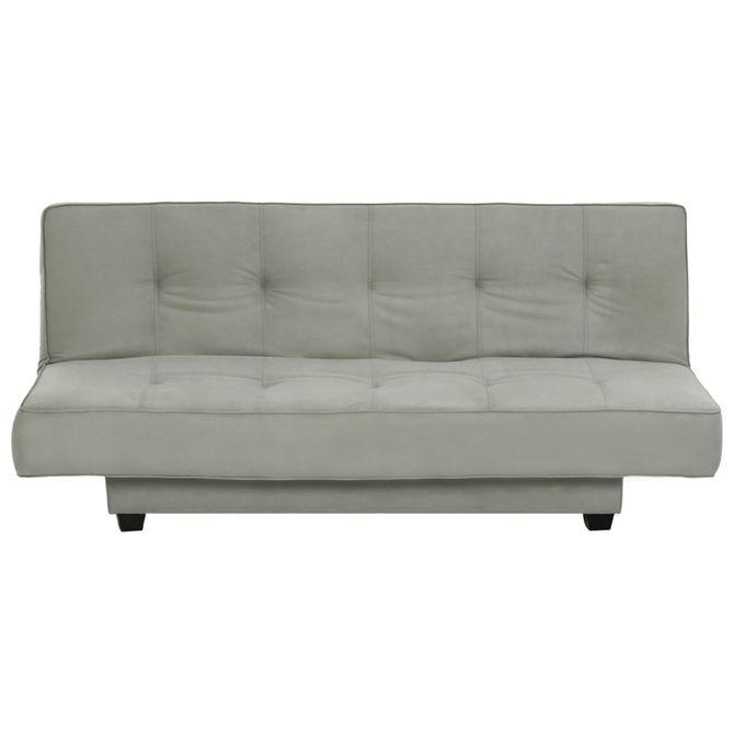 Sofa-cama-3-Lugares-Douceur-Cinza-Claro-Otto
