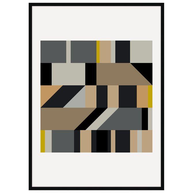 Level-Ii-Quadro-52-Cm-X-72-Cm-Multicor-preto-Galeria-Site