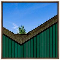 Greenery-Ii-Quadro-60-Cm-X-60-Cm-Multicor-cobre-Galeria-Site