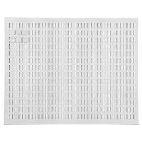 Memory-board-40-Cm-X-50-Cm-Cinza-Metalizado-Stripe
