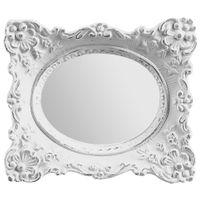 Espelho-Deco-10-Cm-X-11-Cm-Branco-Provence-Bric-a-brac