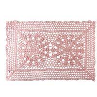 Croche-Tradicao-Lugar-Amer-45-Cm-X-30-Cm-Rosa-Claro-Croche-Tradicao