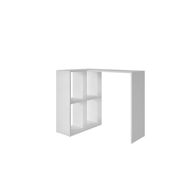 Escrivaninha-Cube-90-Cm-X-588-Cm-Branco-Escritorio