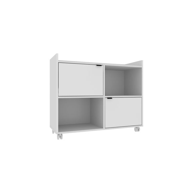 Estante-Office-Be-90-Cm-X-35-Cm-Branco-Comercial