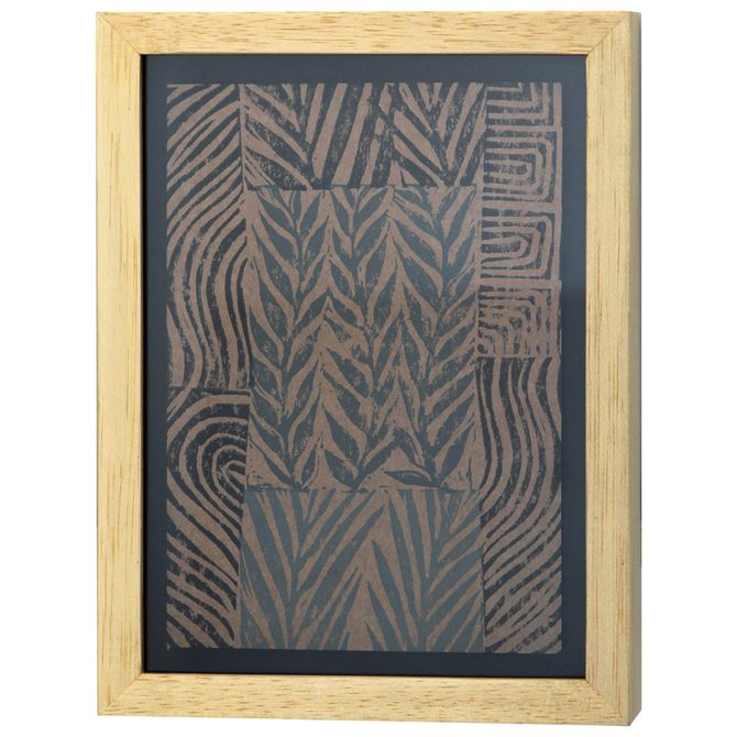 Print-Florestinha-Quadro-19-Cm-X-25-Cm-Natural-multicor-Eme