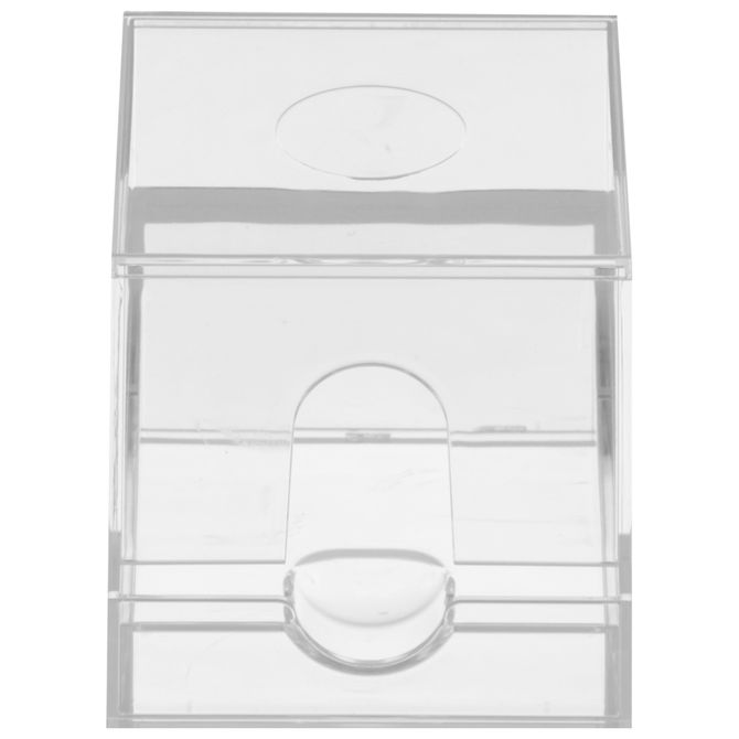 Porta-hastes-Flexiveis-Incolor-Vanity-I