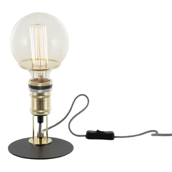 Luminaria-Mesa-Ouro-preto-Scientist