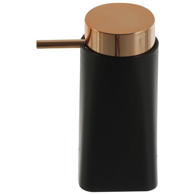 Porta-sabonete-Liquido-Preto-cobre-Hoyuk