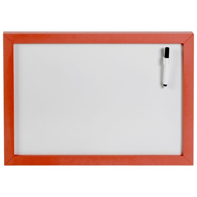 Memory-board-46-Cm-X-34-Cm-Flamingo-branco-Recaditos