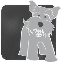 Scottie-e mouse pad