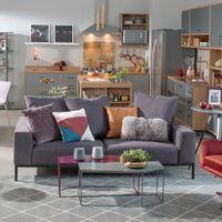 Sofa-Retratil-3-Lugares-Konkret-preto-Perfil